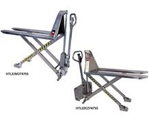 STAINLESS THORK LIFTS